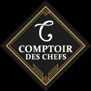 Comptoir des Chefs Logo