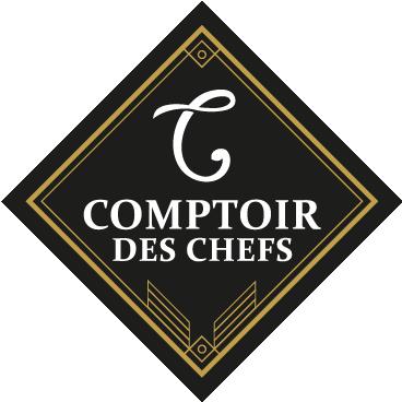 Comptoir des Chefs Retina Logo