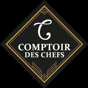 Comptoir des Chefs Sticky Logo Retina