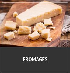 mozarella fromage corse